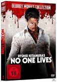 No One Lives - Keiner überlebt