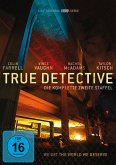 True Detective Staffel 2 DVD-Box