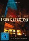 True Detective - Die komplette zweite Staffel (3 Discs)