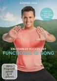 Ein starker Rücken mit functional Qi Gong - mit Alfonso Losa
