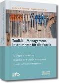 Toolkit - Managementinstrumente für die Praxis (eBook, PDF)