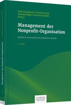Management der Nonprofit-Organisation (eBook, PDF)