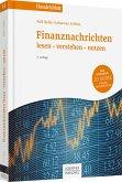 Finanznachrichten lesen - verstehen - nutzen (eBook, PDF)