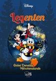 Legenten / Disney Enthologien Bd.30