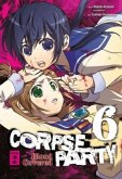 Corpse Party - Blood Covered Bd.6