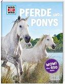 Pferde und Ponys / Was ist was