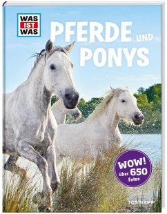 Pferde und Ponys / Was ist was - Behling, Silke
