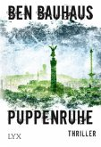 Puppenruhe / Johnny Thiebeck Bd.3