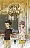 A Silent Voice Bd.1