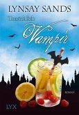Tatsächlich ... Vampir / Argeneau Bd.22