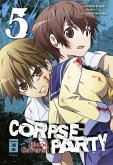 Corpse Party - Blood Covered Bd.5