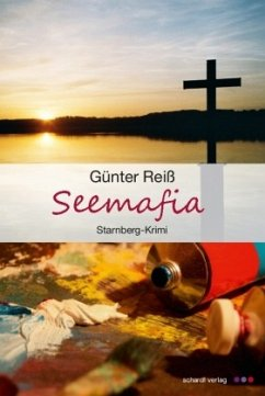 Seemafia - Reiß, Günter