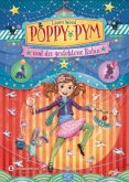 Poppy Pym und der gestohlene Rubin / Poppy Pym Bd.1