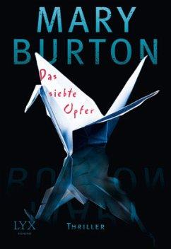 Das siebte Opfer - Burton, Mary