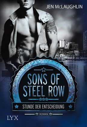 Buch-Reihe Sons of Steel Row