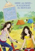 Klassenfahrt ins Abenteuer / Hanni und Nanni Bd.27