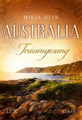 Buch-Reihe Australia von Mirja Hein