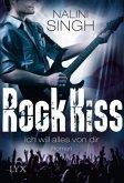Ich will alles von dir / Rock Kiss Bd.3