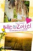 Ein Zirkuspony zum Liebhaben / Bille & Zottel Bd.1-3