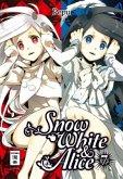 Snow White & Alice Bd.7