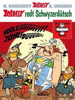 Asterix redt Schwyzerdütsch - Uderzo, Albert