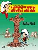 Martha Pfahl / Lucky Luke Bd.94