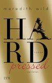 Hardpressed - verloren / Hard Bd.2