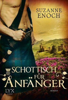 Buch-Reihe Scandalous Highlanders