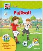 Fußball / Was ist was junior Bd.8