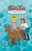 Bibi & Tina - Die schönsten Ponygeschichten mit Bibi und Tina