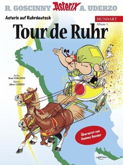 Asterix auf Ruhrdeutsch 3 - Goscinny, René;Uderzo, Albert