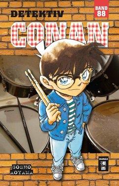 Detektiv Conan Bd.88 - Aoyama, Gosho