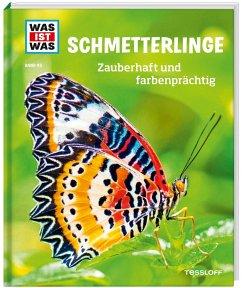 Schmetterlinge / Was ist was Bd.43 - Röndigs, Nicole