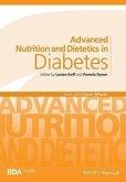 Advanced Nutrition and Dietetics in Diabetes (eBook, PDF)
