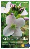 Kräuter-Biotika (eBook, ePUB)