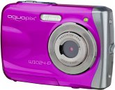 Easypix Aquapix W1024 Splash pink