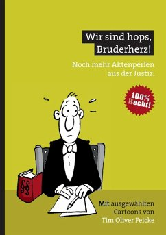 Wir sind hops, Bruderherz! (eBook, ePUB)