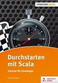 Durchstarten mit Scala (eBook, PDF)