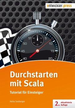 Durchstarten mit Scala (eBook, PDF) - Seeberger, Heiko
