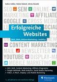 Erfolgreiche Websites (eBook, ePUB)