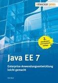 Java EE 7 (eBook, PDF)