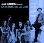 Joan Chamorro Presenta La Magia De La Veu
