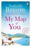 My Map of You (eBook, ePUB)