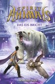 Das Eis bricht / Spirit Animals Bd.4 (eBook, ePUB)