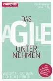 Das agile Unternehmen (eBook, ePUB)