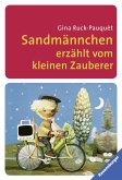 Sandmännchen erzählt vom kleinen Zauberer (eBook, ePUB)
