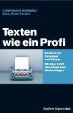 Texten wie ein Profi (eBook, ePUB)