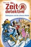 Shakespeare und die schwarze Maske / Die Zeitdetektive Bd.35 (eBook, ePUB)