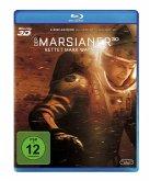 Der Marsianer - Rettet Mark Watney - 2 Disc Bluray