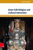Asian Folk Religion and Cultural Interaction (eBook, PDF)